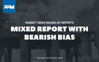 Mixed-report-bearish-bias